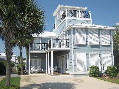Destin beach house fl rental