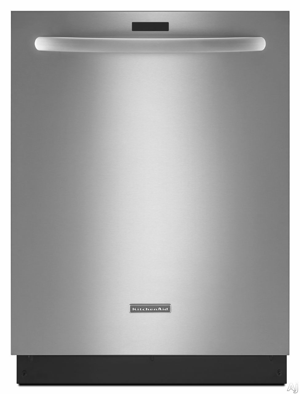 KitchenAid KDTM354DSS Fully Integrated Dishwasher with 14-Place Settings, 6 Wash Cycles, 7 Options, ProFilter Wash System, ProScrub Option, ProWash Cycle, SatinGlide Max Upper Rack, Concealed Controls and 45 dBA  $1,079.