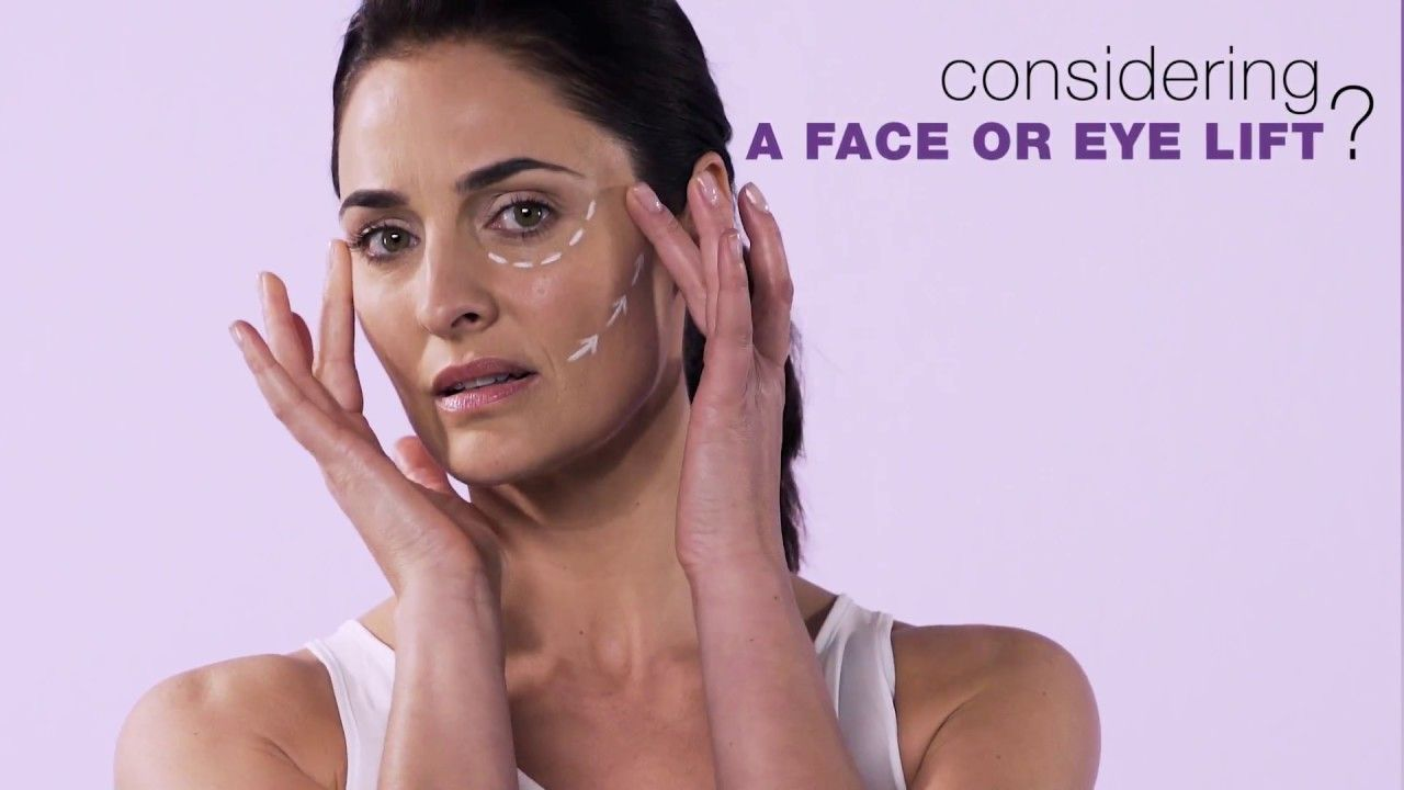 Anew Clinical Lift And Firm Face Lifting Cream And Eye Lift System