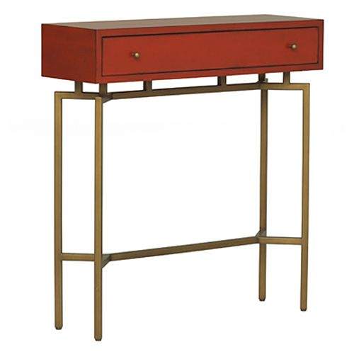 Dining Room Buffets Consoles Red Console Table Console Table Styling Modern Side Table