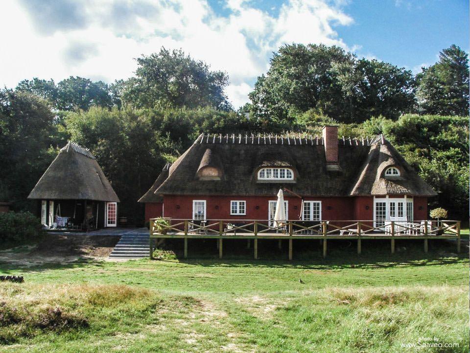 Ferienhaus Meerblick Dänemark denmark dänemark