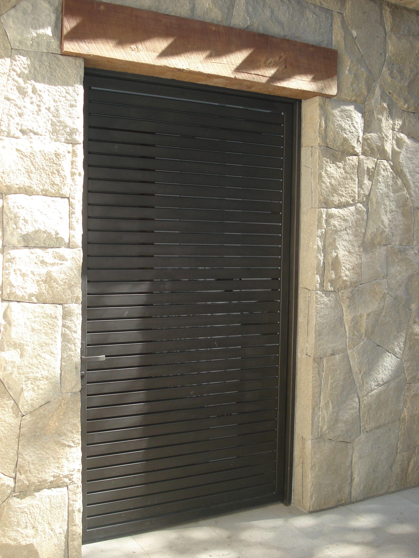 Puerta Celos A Fierro Forjado Puertas Pinterest