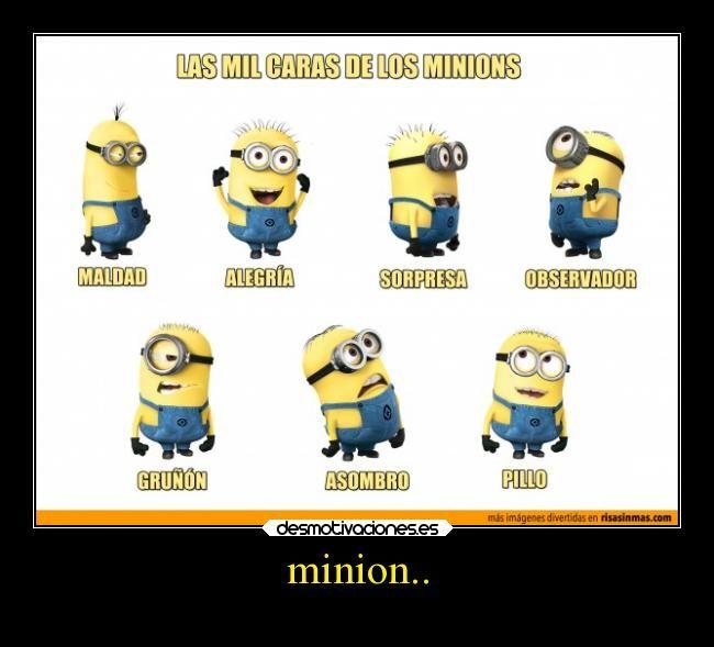 Minion Minions Chistes De Minions Minion Poemas