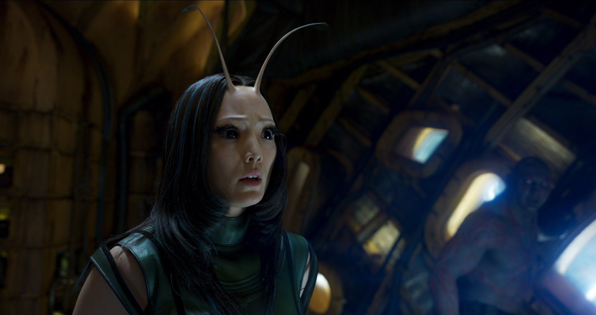 Mantis From Avengers Infinity War With Images Guardians Of