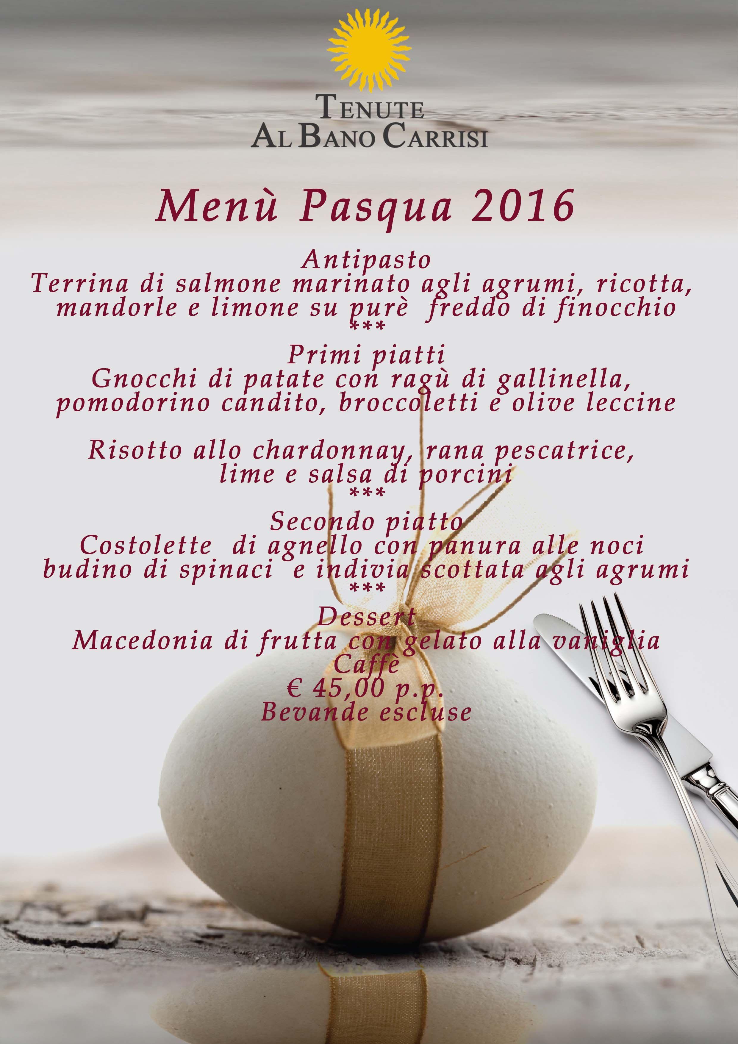 Menu-pasqua-2016 - http://tenutealbanocarrisi.com/menu-pasqua-2016/