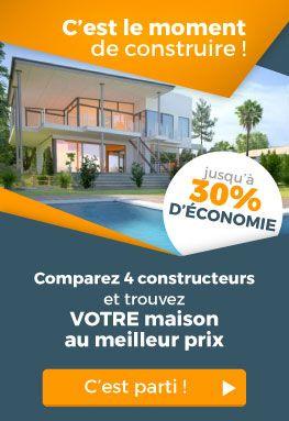 Prix Construction Maison Neuve Budget Maison Com Prix
