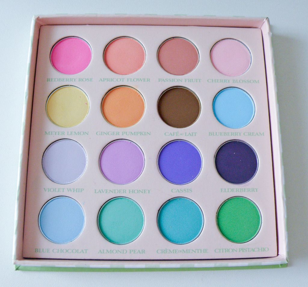 Pin by Taylor Smith on FACE in 2020 Rainbow eyeshadow