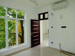 Sn Property Developers Modern House Designs Sri Lanka Modern