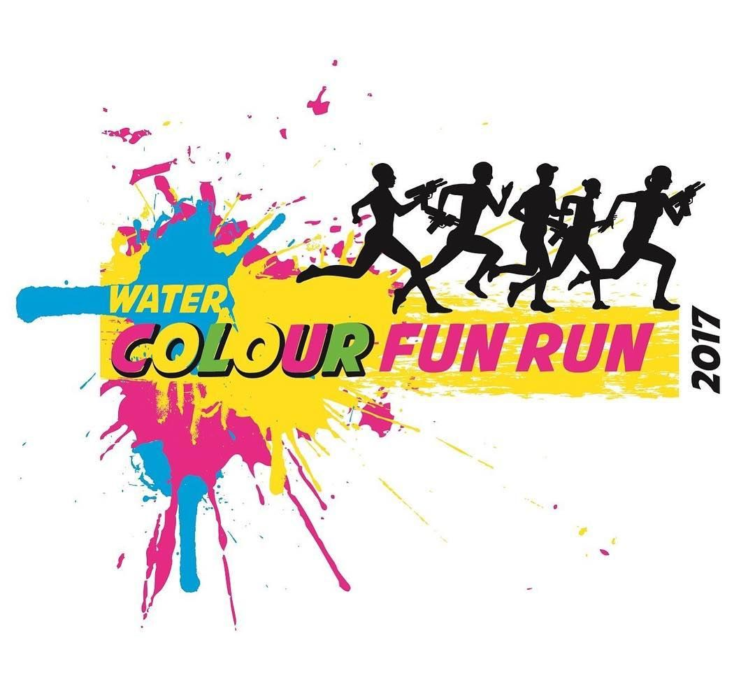 Water Colour Fun Run 2017 Today Is The Last Day For Earlybird