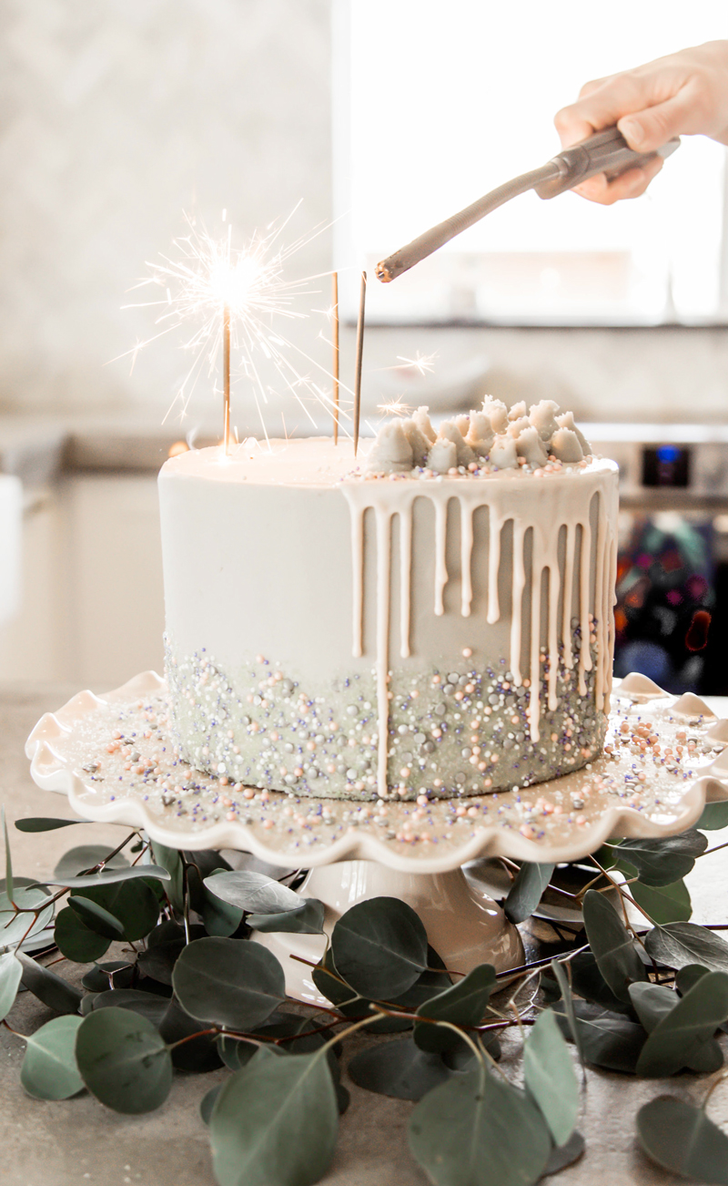 Fairy Cake Recipe With Fairy Dust Filling • A Subtle Revelry