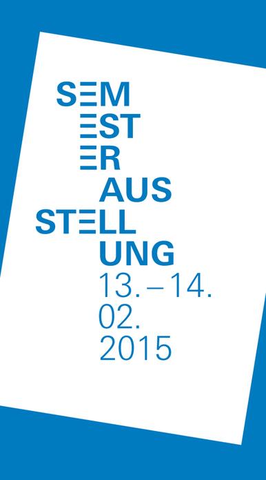 Semesterausstellung der HfG Schwäbisch Gmünd | Slanted - Typo Weblog und Magazin