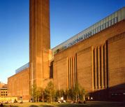 Tate Modern. Would love to go back.