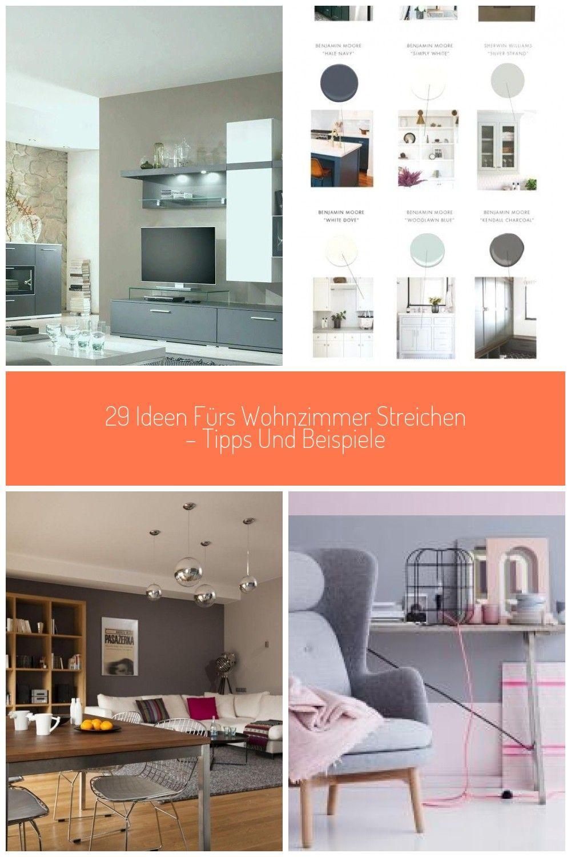 Wohnzimmer Streichen Ideen Streifen Inspirierend 32 Herrlich Wand