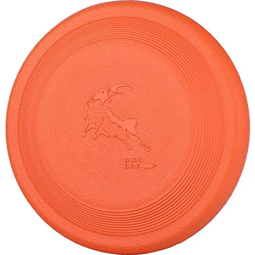 Interactive Dog Toys Exercise DISCDOG Bite-Resistant Jawz Dog Flying Disc Best Suggestion Online Pet Retail Products - Dogs , Cats, Birds, Fish, Horses