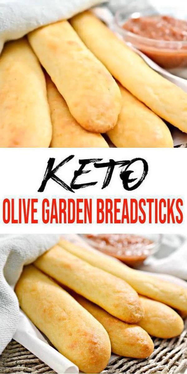 Bread Sticks Easy Copycat Olive Garden Bread Sticks Recipe For Best Keto Baked Bread Recipe Be Video Low Carb Recipes Lowest Carb Bread Recipe Low Carb Meals Easy