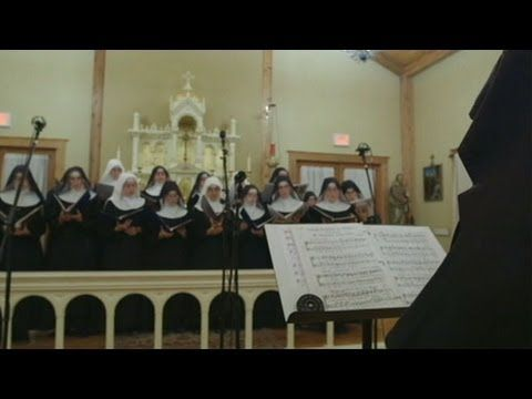 Singing Nuns Top Major Billboard Charts - YouTube