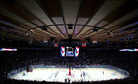Rangers Home Opener Ranger New York Rangers Rangers Hockey