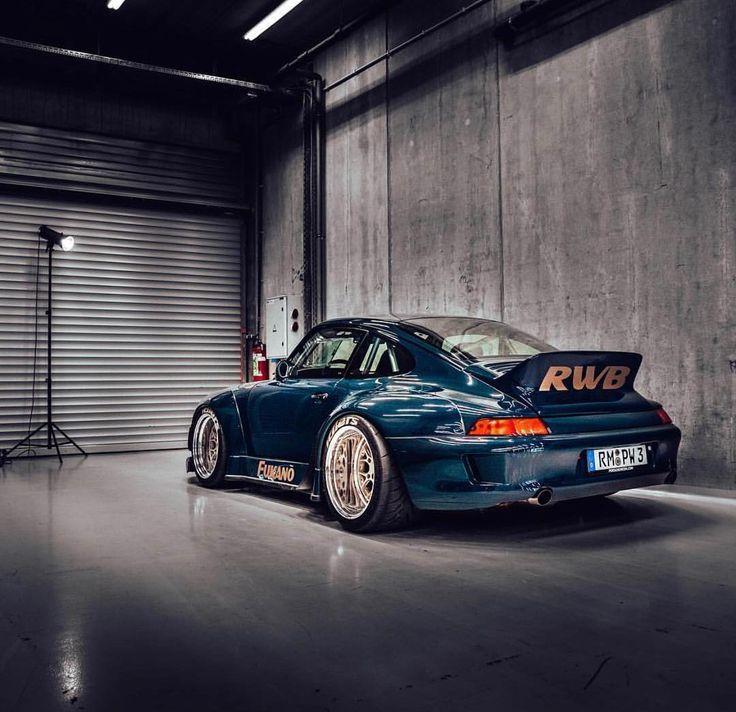 Current Porsche Models: Spotlight. M R.revmatch #rwb #aircooled #ducktail