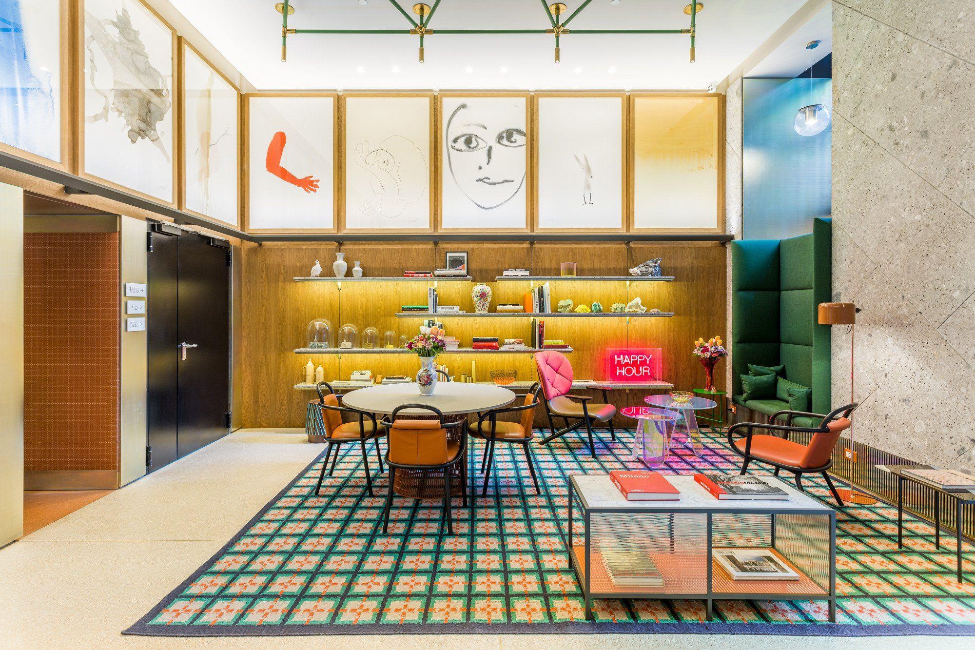 Room Mate Giulia Hotel (Milano): Prezzi 2018 e recensioni