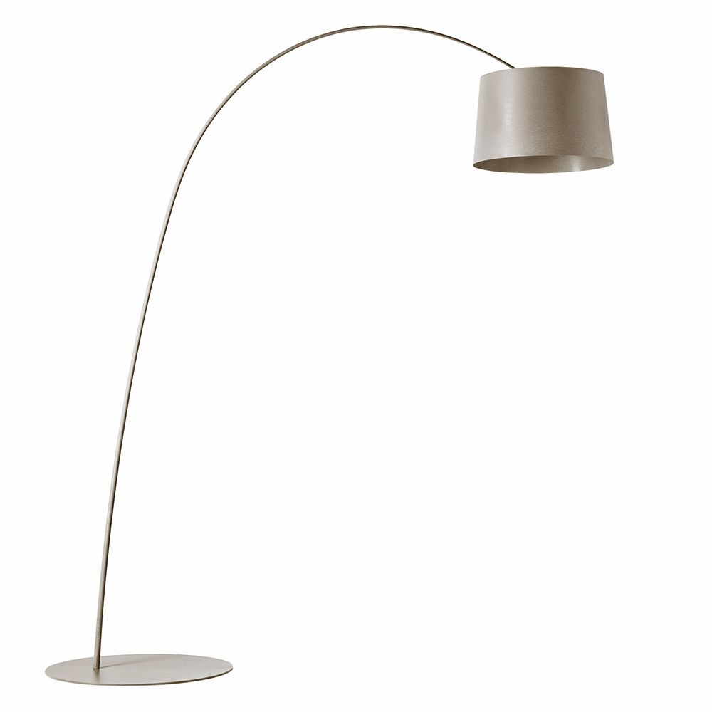 Foscarini Twiggy Floor Lamp | Twiggy, Floor lamp and Lights