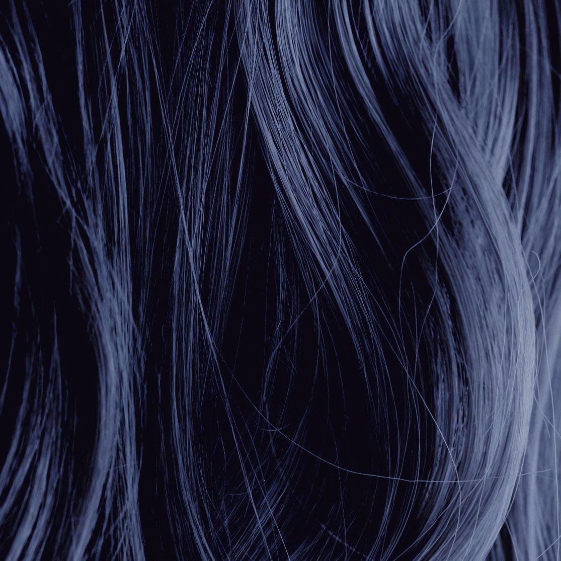 Pure Indigo Hair Dye Henna Hair