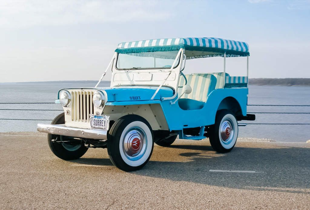 16 Things You Didn T Know About Jeep Willys Jeep Jeep Cars Willys