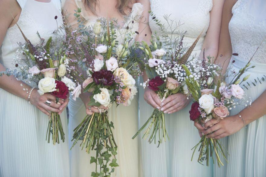 Laura Pete Natalie J Weddings
