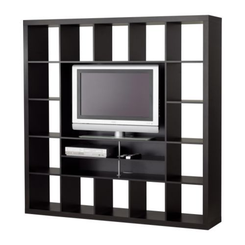 expedit tv storage unit modern media storage by ikea - Meuble Tv Ikea Expedit