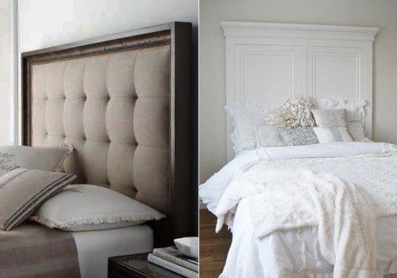50 Schlafzimmer Ideen Für Bett Kopfteil Selber Machen Master