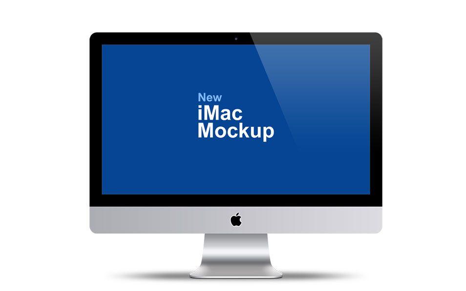 500 Free Mockup Templates Psd Designs Css Author Imac Free Mockup Templates Mockup Free Psd