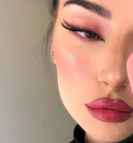 Photo of 25 De Cambiar La Vida De Maquillaje Para Los Ojos De Los Consejos Para Que Usted, Desde Principiante A Pro – Ideas De Maquillaje