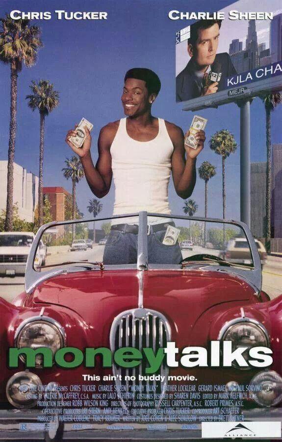 Money Talks Movie Posters Movies Online Internet Movies