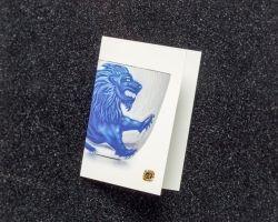 klappkarte f r rotter glas l beck referenzen print pinterest printing. Black Bedroom Furniture Sets. Home Design Ideas
