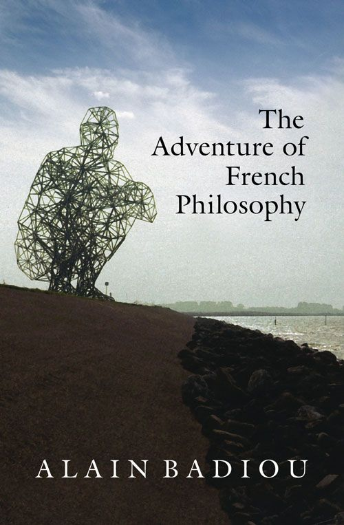 Questions Concerning The Nature Of Being The Event The Subject And Truth Badiou Pushes To An Extreme The Polemical Force Of Hi Books Adventure Alain Badiou
