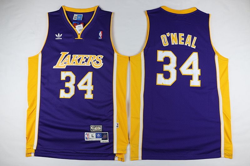 adidas originals lakers jersey cheap online