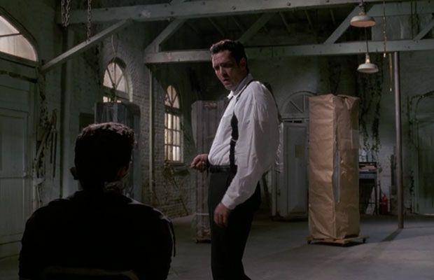 Michael Madsen Reservoir Dogs Gif