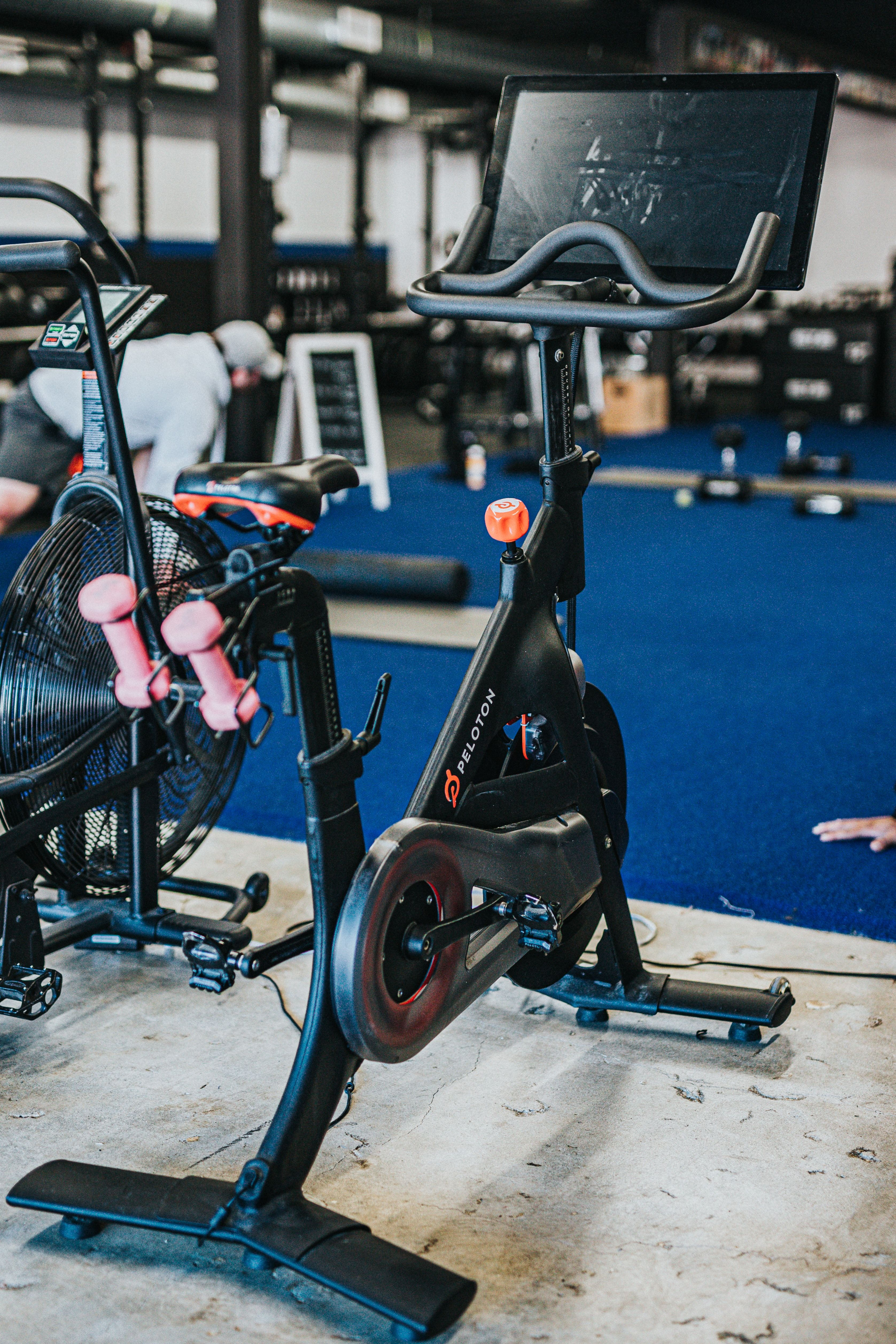 Peloton What My Thighs Say In 2020 Biking Workout Peloton Personal Training