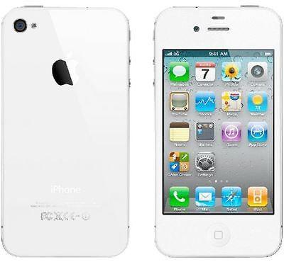 Apple iPhone 4S 64GB White Unlocked Smart Phone https://t.co/rGm98l5gMc https://t.co/UQPHxBE6V0