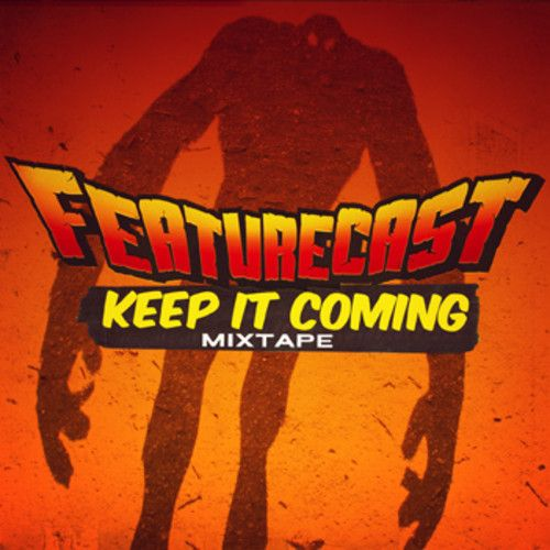 Seriously brilliant.....  Featurecast - Keep It Coming Mix by Featurecast, via SoundCloud