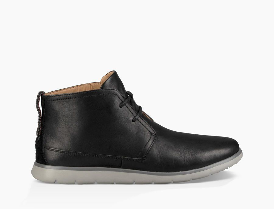 b98a358c642 Freamon WP Chukka in 2019 | canadian style winter | Shoe boots ...