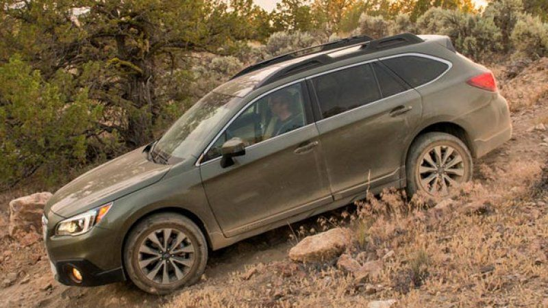 what state sells the most subarus