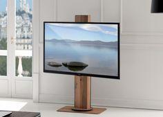 Tv Möbel Drehbar Holz