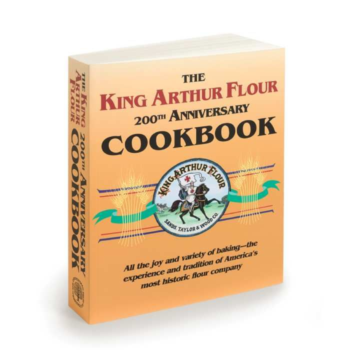 King Arthur Flour, Oatmeal