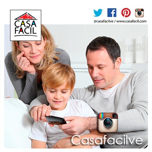 Entérate de los #CasaTips y cada producto que tenemos para que tu hogar y oficina luzcan con la modernidad que deseas. Te esperamos en #Instagram http://ow.ly/4mZdBT