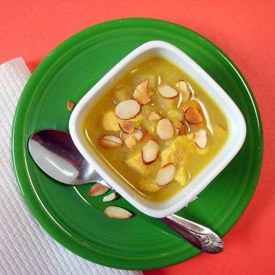 Healthy mulligatawny soup recipe mulligatawny soups and spicy explore mulligatawny white chicken chili and more forumfinder Choice Image