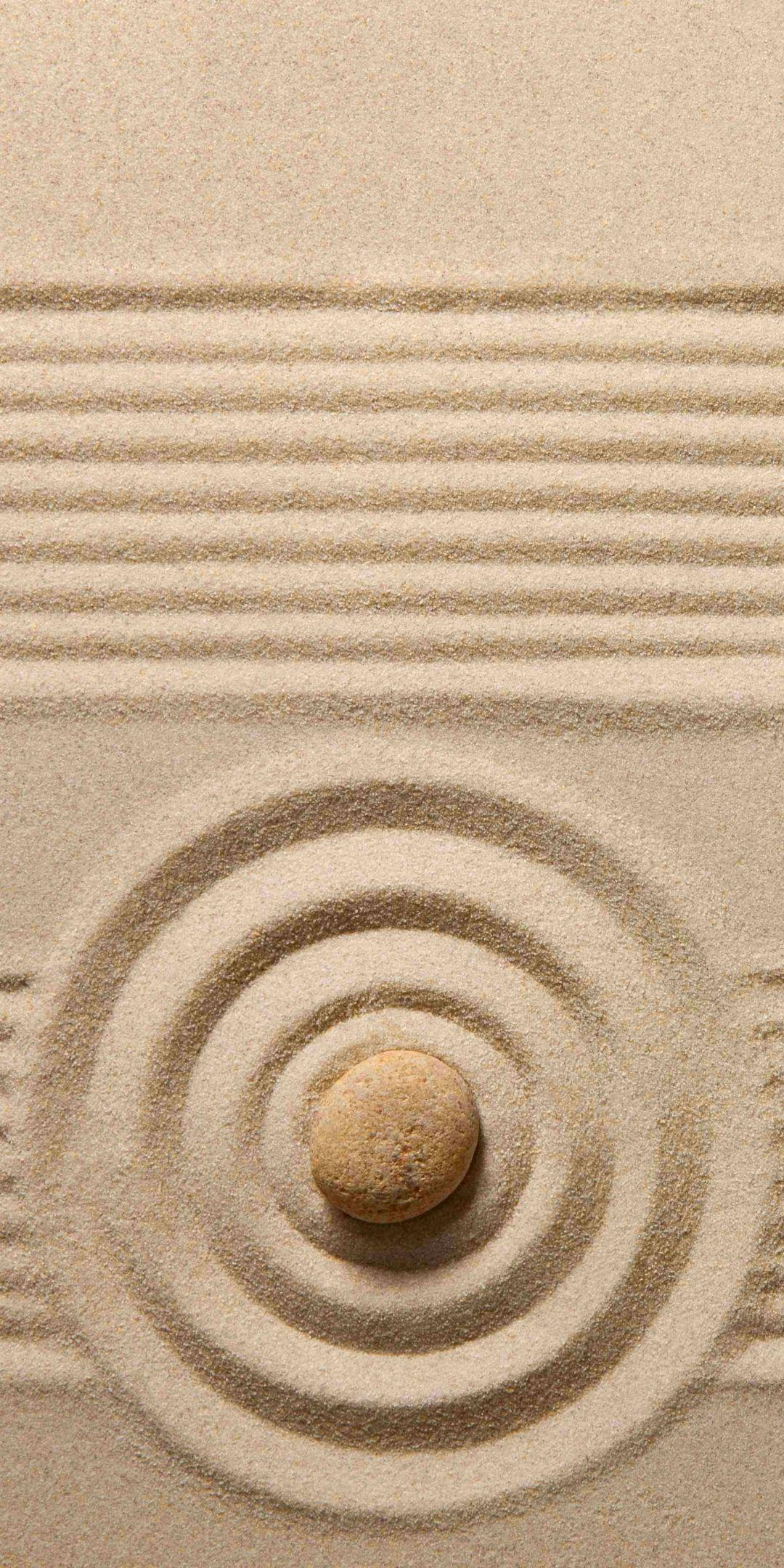 A Zen garden is a wellknown and increasingly popular Form