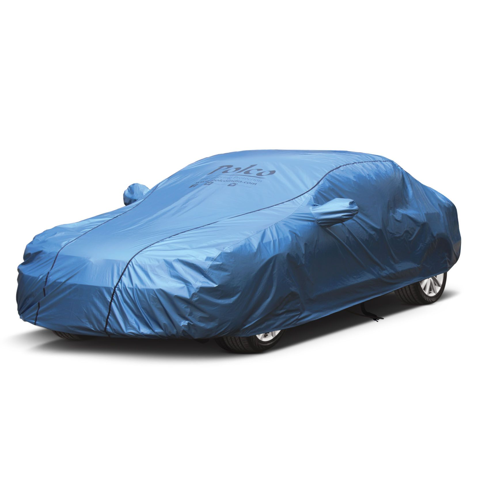 Polco Car Body Covers for Jaguar XJ Get free pair of side
