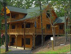 Pigeon Forge Cabin Rentals Near Gatlinburg Tennessee Cabins In