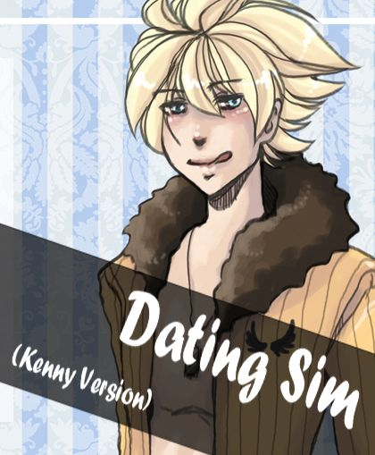 DeviantART dating Sims