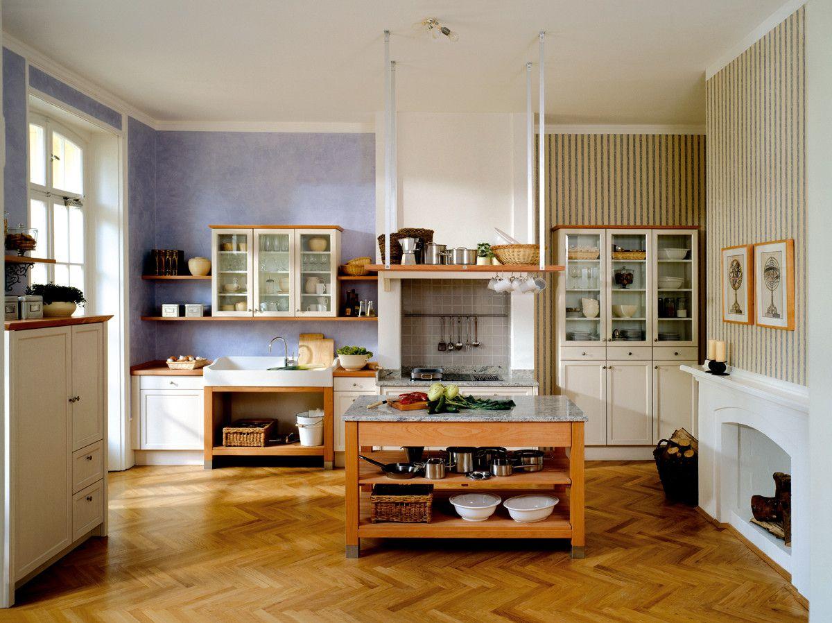 Kuche Bax Landhaus 4haus Ru